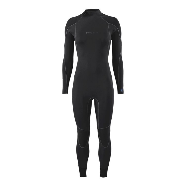 Patagonia - Women's R1 Yulex BZ Full Suit