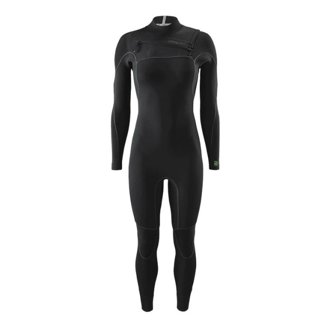 Patagonia - Women's R2 Yulex FZ Full Suit