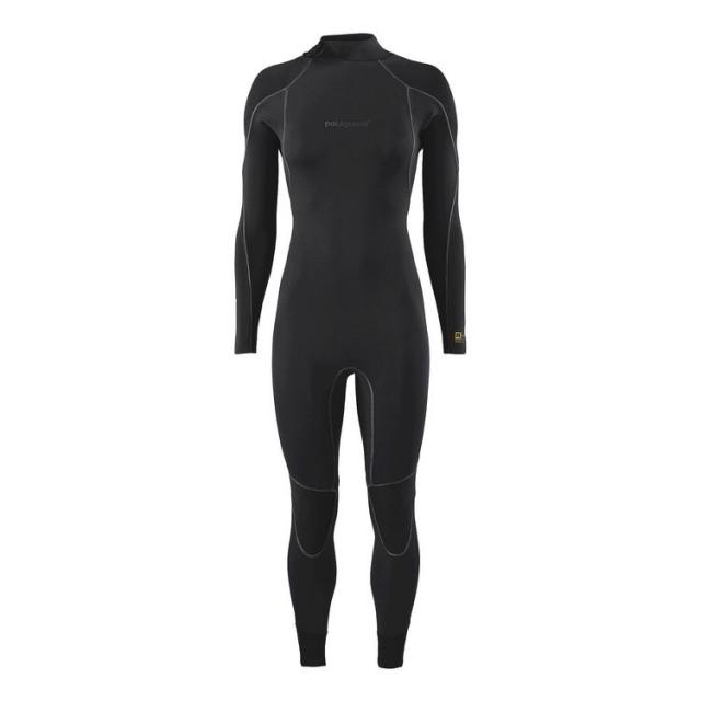Patagonia - Women's R3 Yulex BZ Full Suit