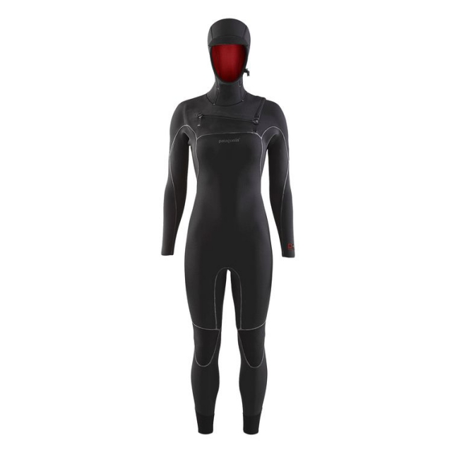 Patagonia - Women's R4 Yulex FZ Hooded Full Suit