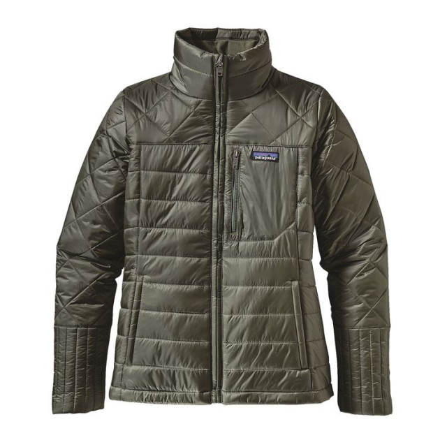 Patagonia - Women's Radalie Jacket
