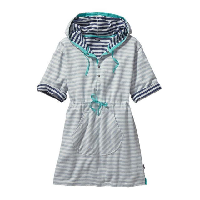 Patagonia - Women's Sandlapper Cover-up