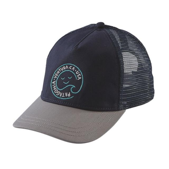 Patagonia - Women's Sea Spirit Layback Trucker Hat