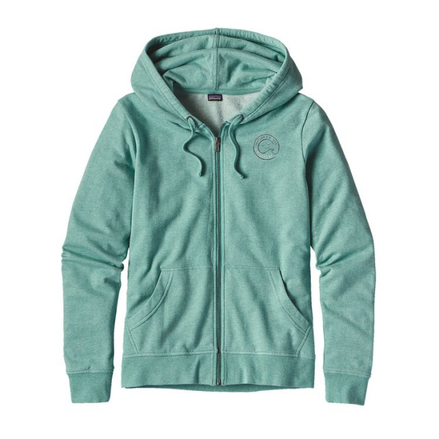 Patagonia - Women's Sea Spirit Lightweight Full-Zip Hoody