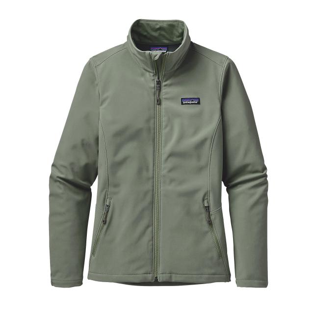 Patagonia - Women's Sidesend Jacket