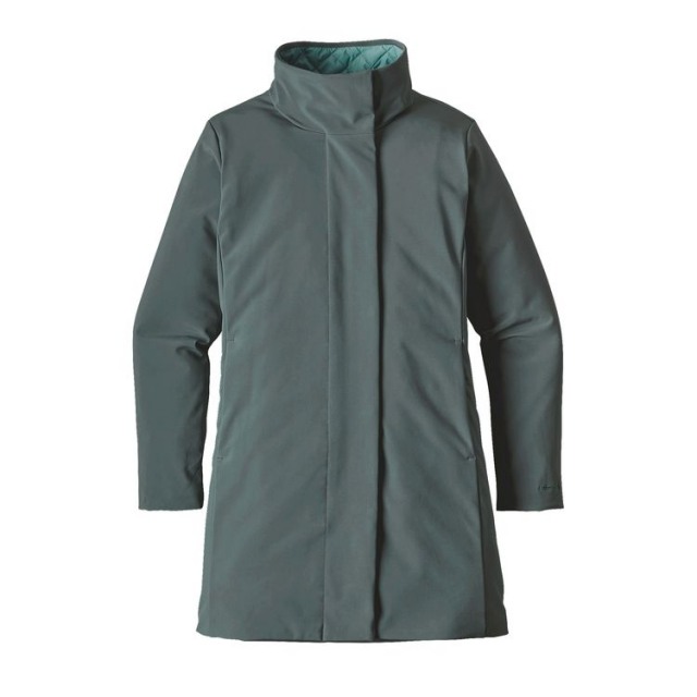 Patagonia - Women's Sidesend Parka