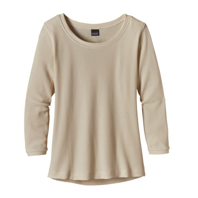 Patagonia - Women's Waffle Pullover