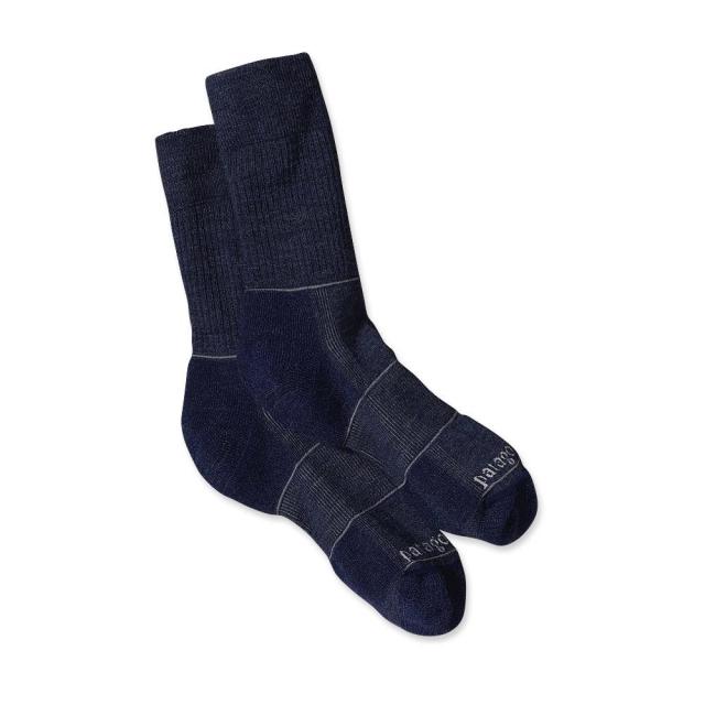 Patagonia - LW Merino Hiking Crew Socks