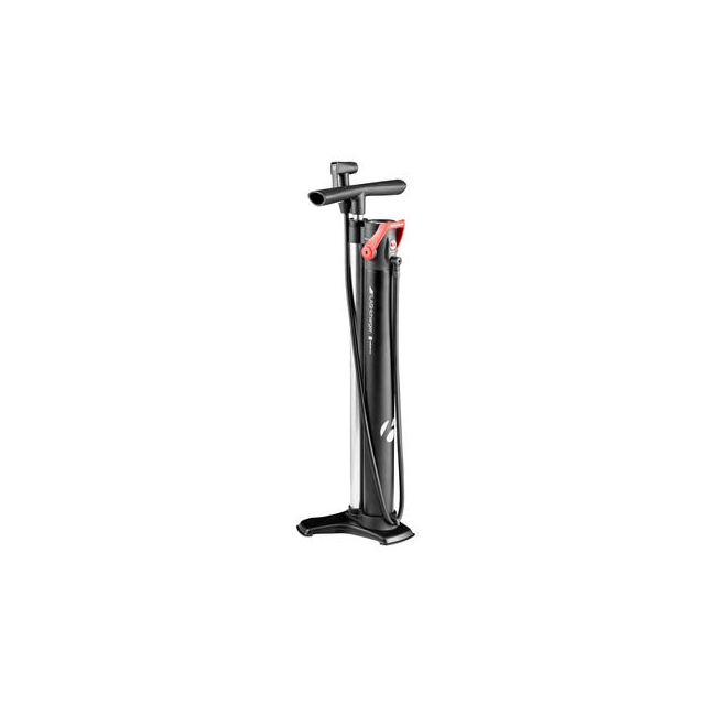 Bontrager - Flash Charger Tubeless Ready Pump