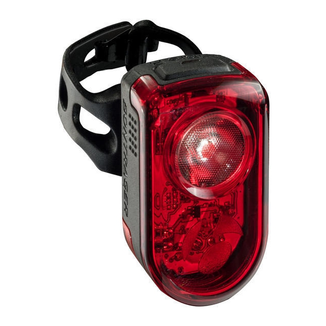 Bontrager - Flare R Tail Light
