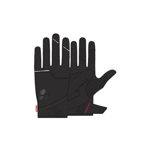 Bontrager - Velocis Windshell Gloves