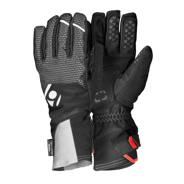 Bontrager - RXL Waterproof Softshell Gloves
