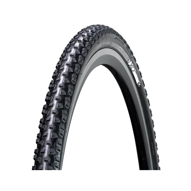 Bontrager - CX3 TLR Tire