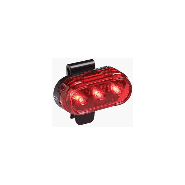 Bontrager - Flare 1 Tail Light