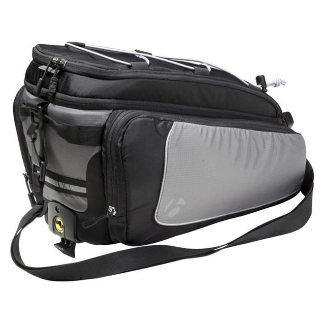 Bontrager - Interchange Rear Trunk Deluxe Bag