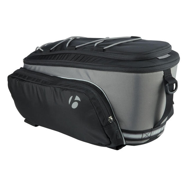 Bontrager - Rear Trunk Deluxe Bag