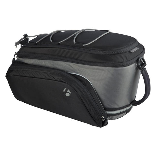 Bontrager - Rear Trunk Deluxe Plus Bag