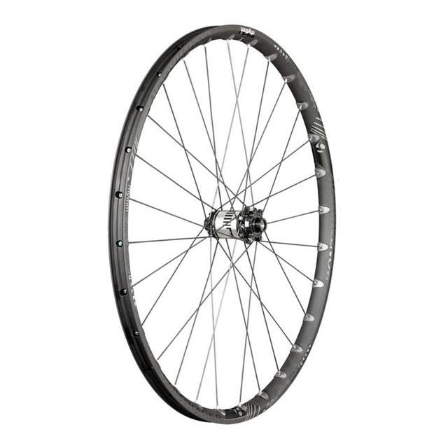 Bontrager - Rhythm Elite TLR 27.5/650b Front Wheel
