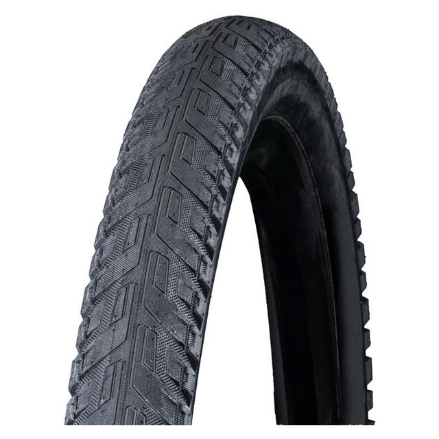 Bontrager - H5 Hardcase Lite Reflective Hybrid Tire