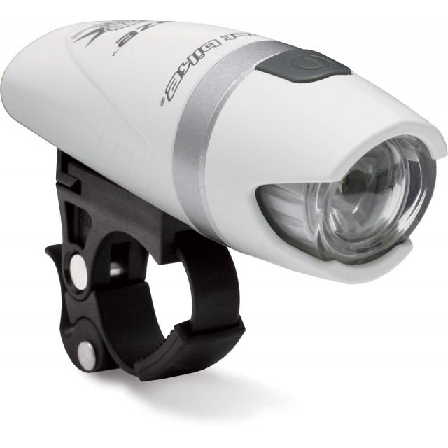 Planet Bike - Blaze 1 Watt LED Headlight
