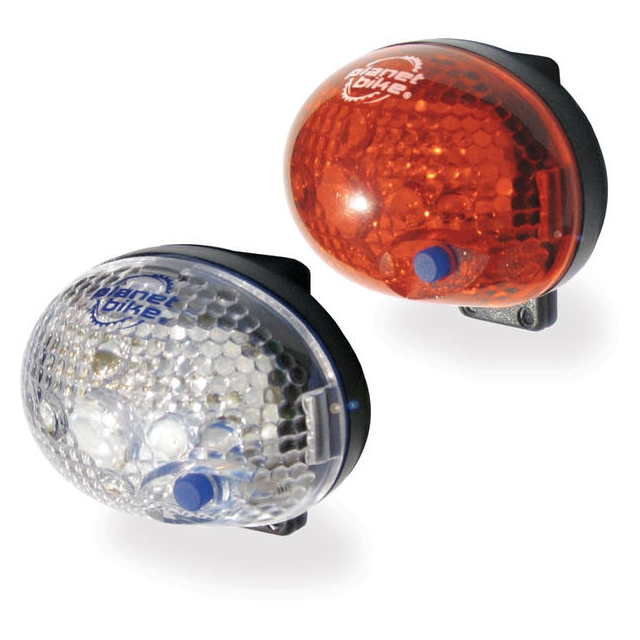Planet Bike - Blinky Safety Light Set