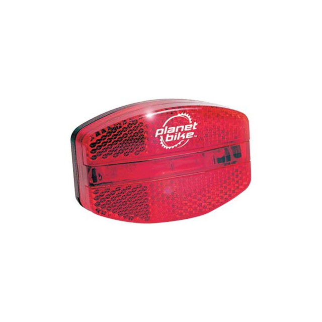Planet Bike - Rack Blinky 5 Taillight