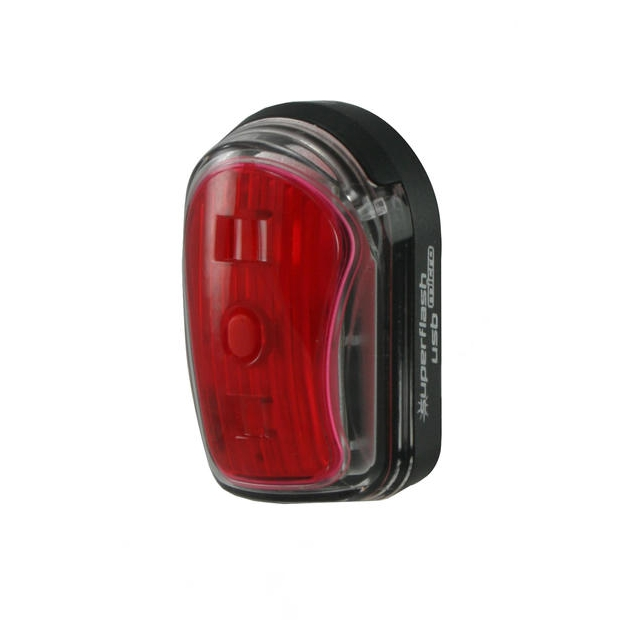 Planet Bike - Superflash Micro USB Taillight