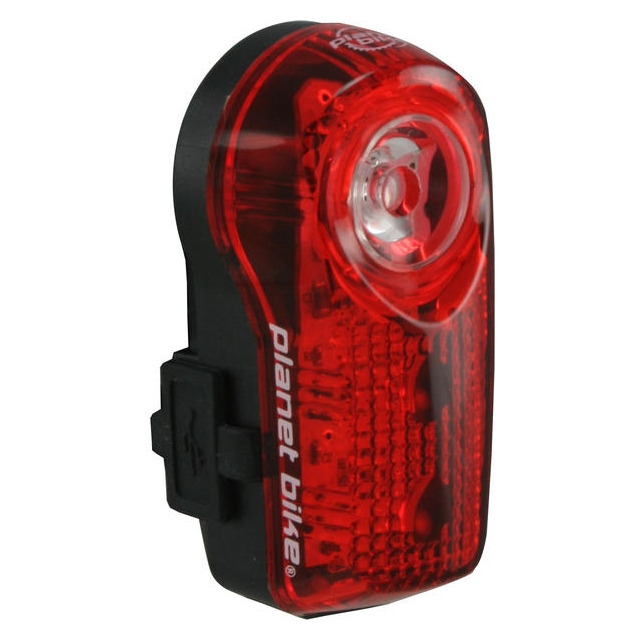 Planet Bike - Superflash USB Taillight