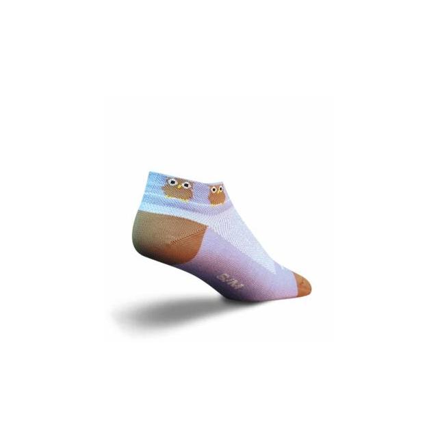 SockGuy - Owl Socks - Women's
