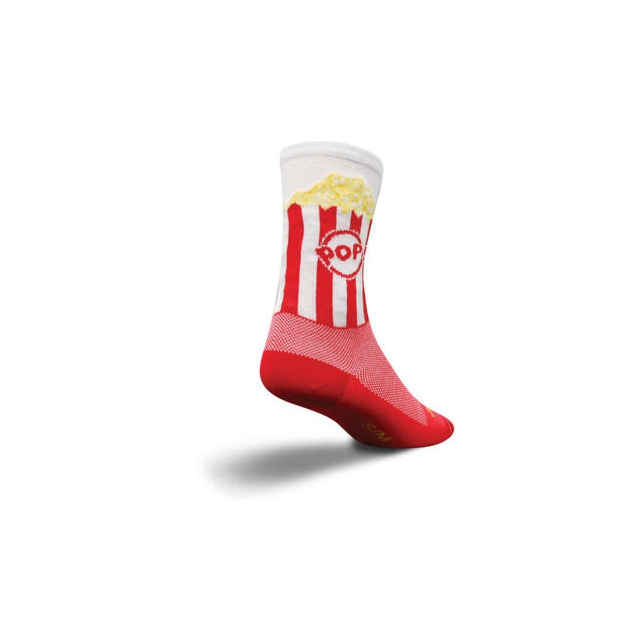 SockGuy - Popcorn Socks