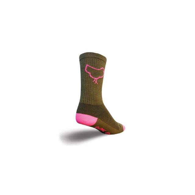 SockGuy - Wool Socks (Bok Bok)