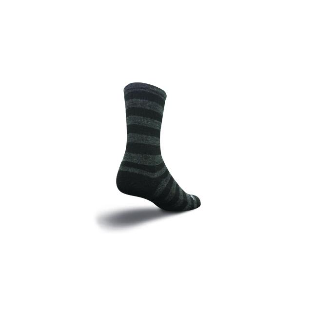 SockGuy - Wooligan Socks (Stripe)