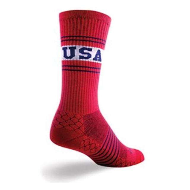 SockGuy - Team USA Crew