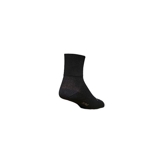 SockGuy - Black Socks