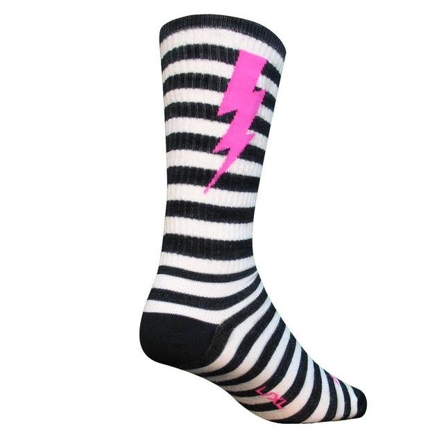 SockGuy - Wool Socks (Lightning)