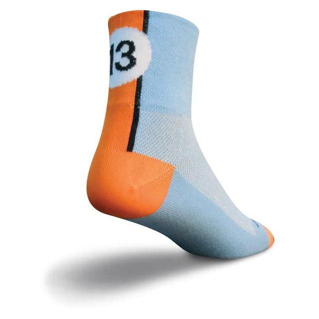 SockGuy - Lucky 13 Socks