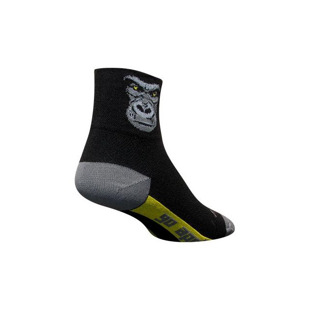 SockGuy - Silverback Socks