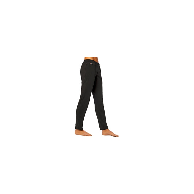 SportHill - XC Pant Long - Women's - Black In Size