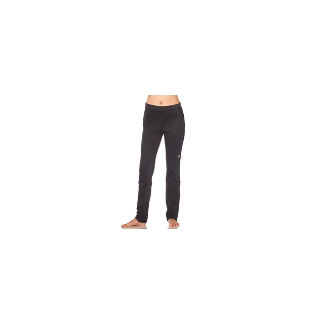 SportHill - Super XC Winter Running Pant - Women's - Black In Size