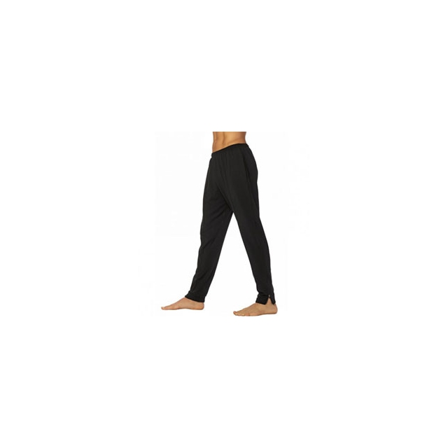 SportHill - Men's Voyage Pant - Black In Size