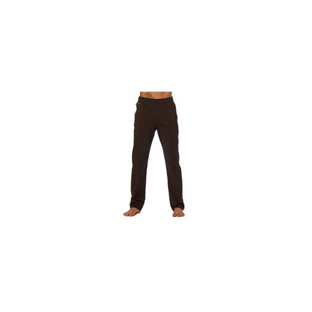 SportHill - Terrain II Run Pant - Men's - Black In Size: Extra Large
