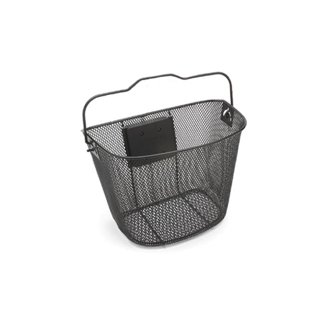 Electra - Quick-Release Wire Basket