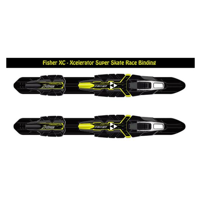 Fischer - Xcelerator Super Skate Race Binding