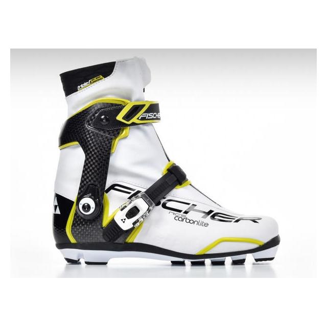Fischer - Women's RCS Carbonlite Skating Boots