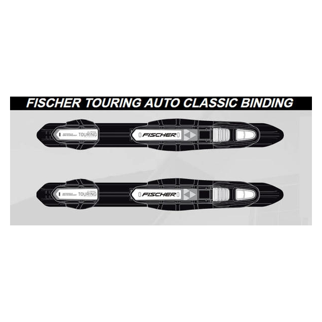 Fischer - Touring Auto Classic Binding