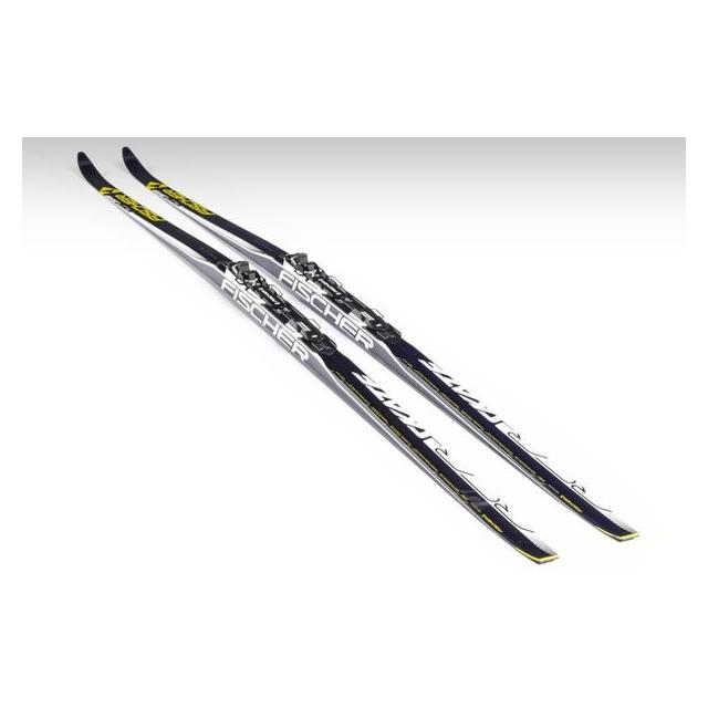 Fischer - RCR Skate Ski Stiff NIS