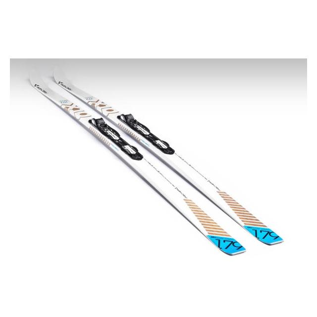 Fischer - Spider 62 Cross Country Ski