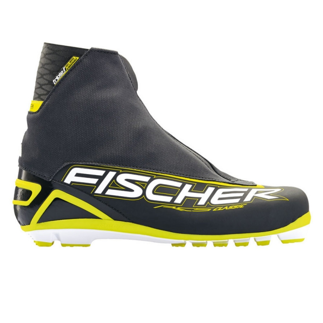 Fischer - RCS Carbonlite Classic Cross Country Ski Boots