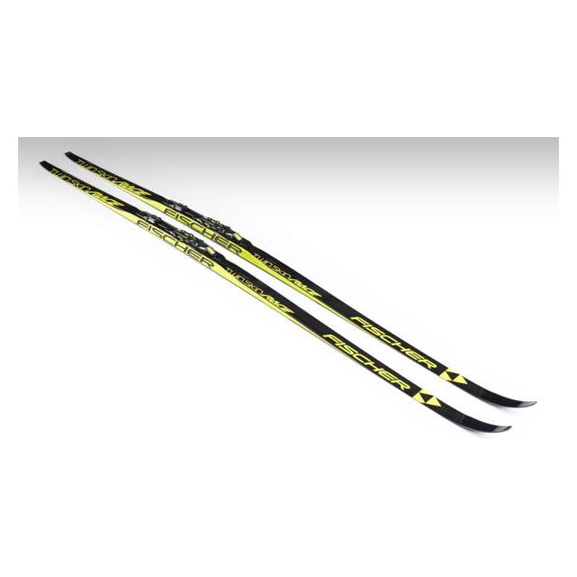 Fischer - Twin Skin Race Ski