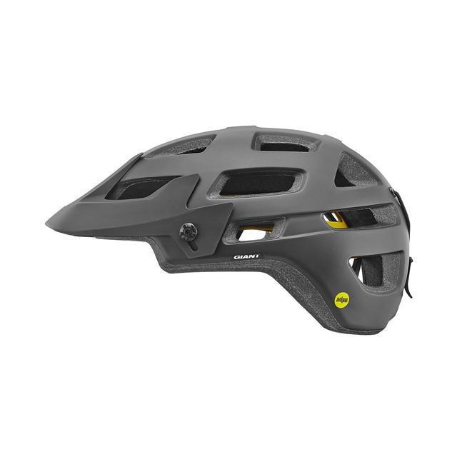 Giant - Rail Helmet MIPS